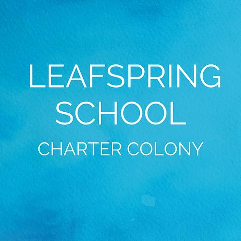 Spring 2020 LSCC - 10 week session