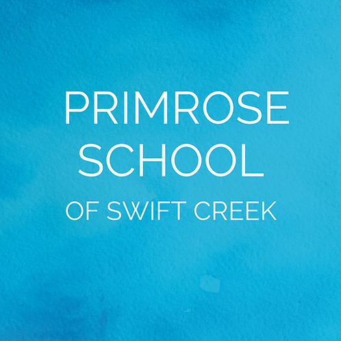 Spring 2020 Primrose Swift Creek - 6 week session