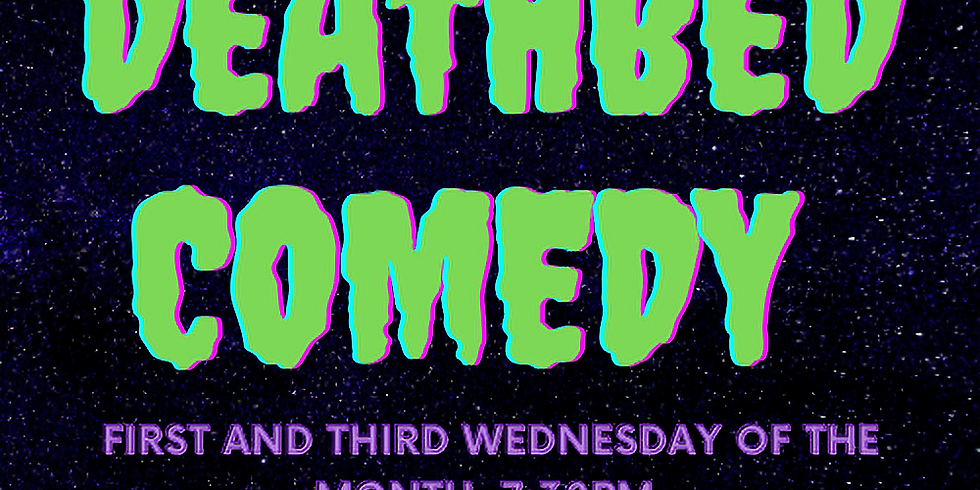 Deathbed Comedy