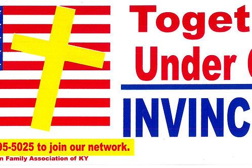 Together Under God
