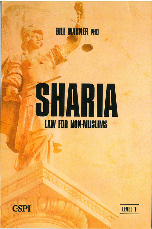 Sharia Law For Non Muslims