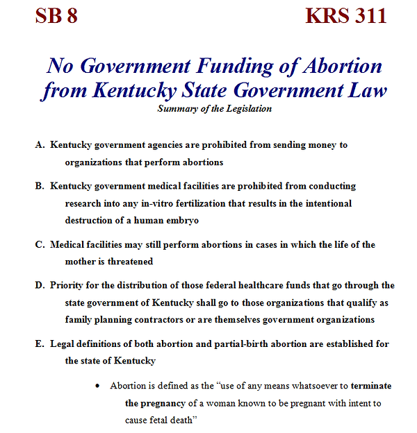 SB8 No Public Funding of Abortion.png