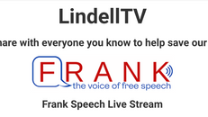 Mike Lindell Launches His Free Speech Platform