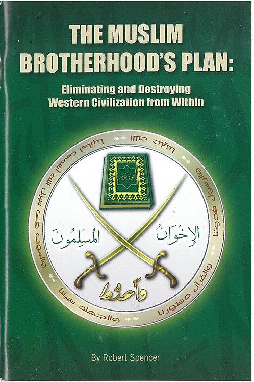 The Muslim Brotherhood Plan
