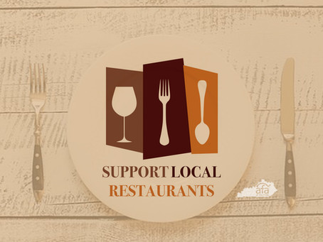 Kentucky Independent Restaurants Need Your Support
