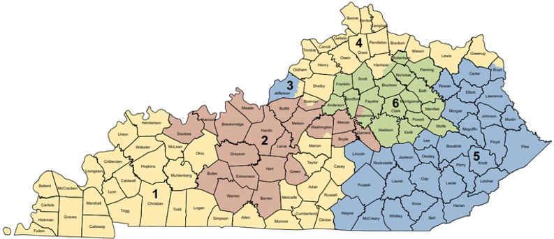 KY Congressional Districts Map.png