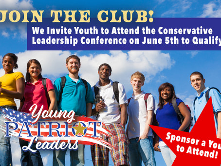 Young Patriot Leaders