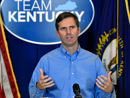 Impeach Governor Andy Beshear