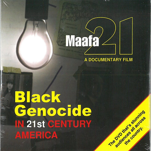 Maafa 21 -A Documentary Film