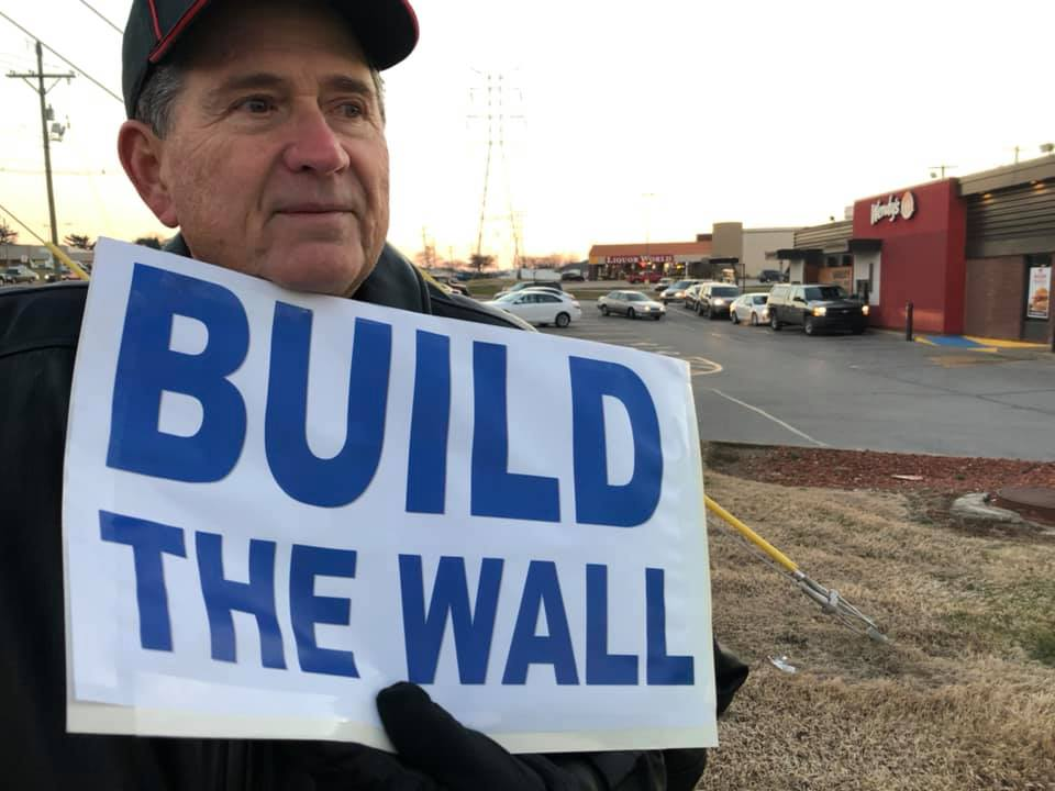 Build the Wall