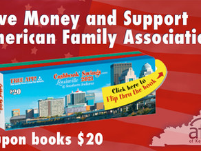 SAVE and Support American Family Association of Kentucky –