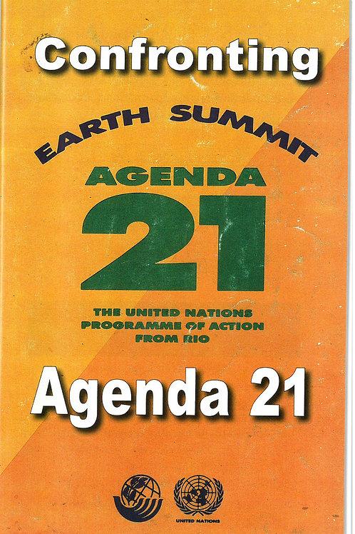 Confronting Agenda 21
