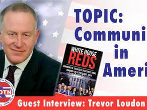 Did you hear Trevor Loudon Speak in Kentuckiana?