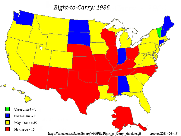 Constitutional Carry Map 1986.png