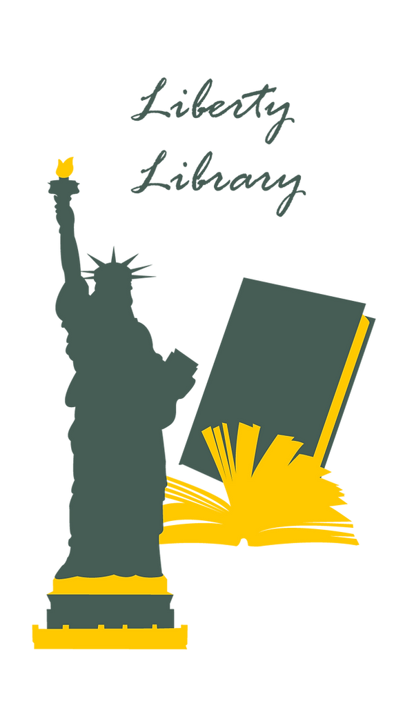 Liberty Library Green and Gold.png
