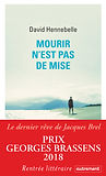prix littéraire Brassens