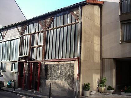 16 - ANCIEN ATELIER DE SOUTINE.JPG