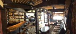 Cafe & Bar 103*やすらぎの空間。