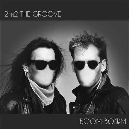 Boom Boom - 2 In2 The Groove - Master al