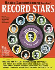 Radio Luxembourg Record Stars Book No1