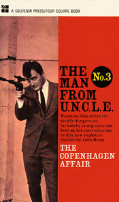 The Man from UNCLE No3