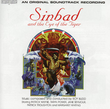 Sinbad and the Eye of the TigerTiger