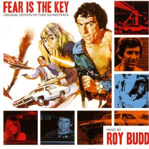 """Roy Budd """"Fear is The Key"""""""