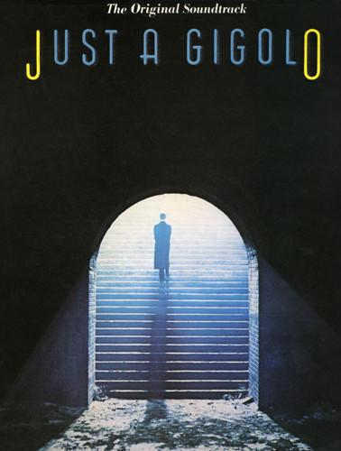 Just A Gigolo - David Bowie/Marlene Dietrich etc