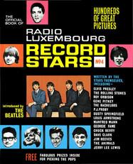 Radio Luxembourg Record Stars Book No4