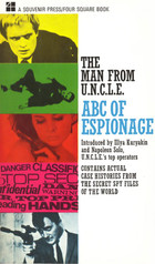 The Man from UNCLE - ABC of Espionage