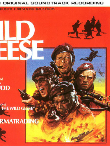The Wild Geese - Roy Budd