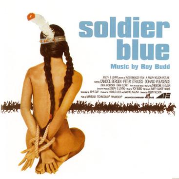 "Roy Budd ""Soldier Blue"""