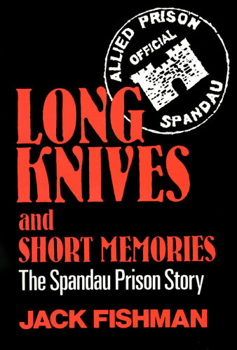 Long Knives short Memories - Jack Fishman