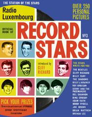 Radio Luxembourg Record Stars Book No3