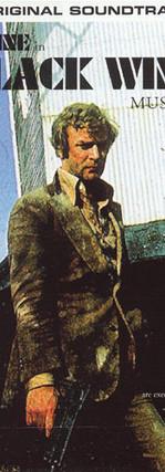 The Black Windmill - Roy Budd
