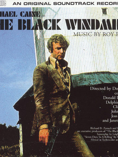 The Black Windmill - Roy Budd