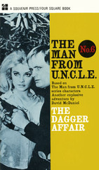The Man from UNCLE No4