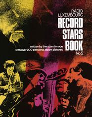Radio Luxembourg Record Stars Book No5