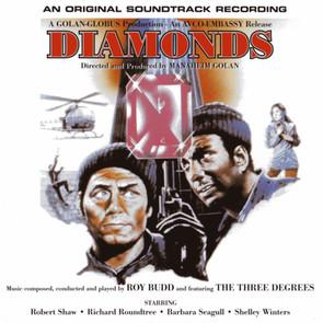 "Roy Budd ""Diamonds"""