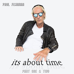 """It's About Time"" (CD) Parts 1 & 2"