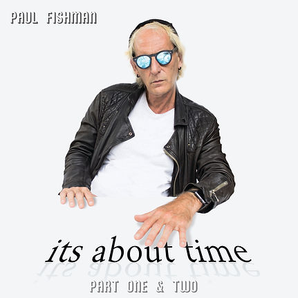 It's About Time - Parts One & Two.jpg