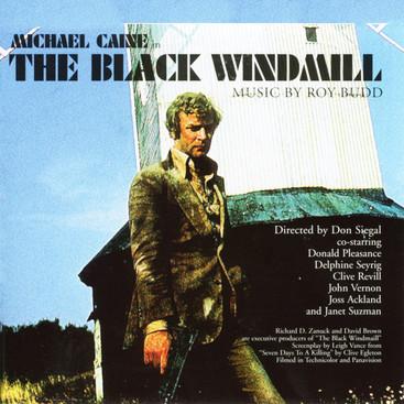 "Roy Budd ""The Black Windmill"""