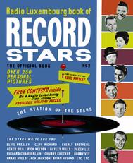 Radio Luxembourg Record Stars Book No2