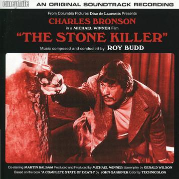 The StoneKiller