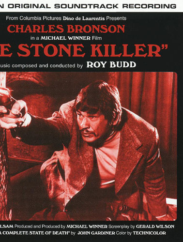 The Stone Killer - Roy Budd