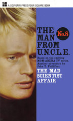 The Man from UNCLE No5