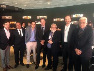 Presidente do INMETRO promete ações de combate à fraude no setor de pescados.