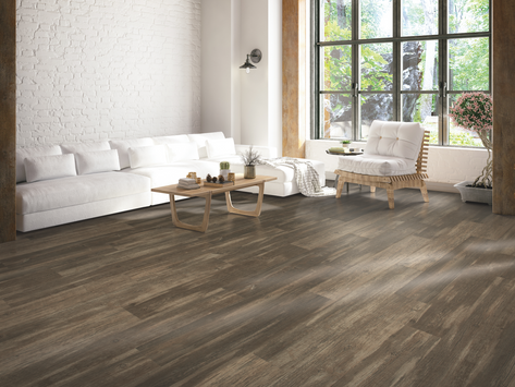 Caring For Your New Floors