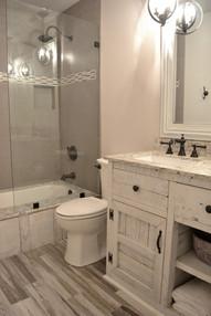 Guest Bath Remodel