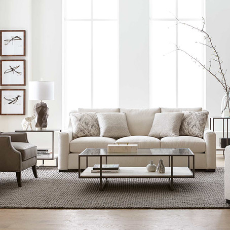 Rugs and Redesigning Living Rooms